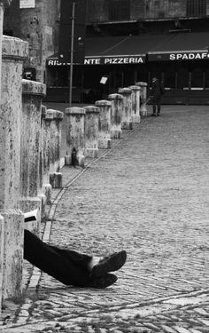 Piazza del Campo ... Foto di Emiko Monobe su http://www.flickr.com/photos/77047039@N05/11269310144