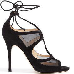 Duccio Venturi Olga Lace Up Sandal - Buy Online - Designer Sandals