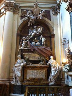 La Iglesia de Santa Bárbara-Salesas Reales es una de las más impresionantes de Madrid, ubicada en la Calle … http://www.rutasconhistoria.es/loc/iglesia-de-santa-barbara