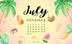 July-2017-Calendar-Desktop-ver2-by-KellySugarCrafts.jpg 1.856×1.151 pixels