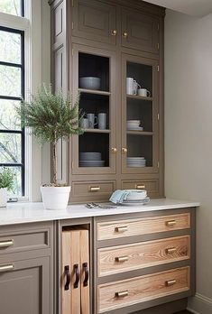 BEAUTIFUL NON-TRADITIONAL PAINT COLORS — Ames Interiors
