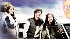 Thử Thách Tình Đời - Shining Romance (2014)