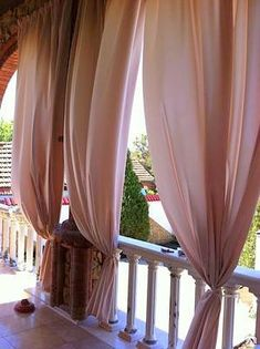 Curtains, Home Decor, Home, Blinds, Decoration Home, Room Decor, Draping, Home Interior Design, Picture Window Treatments