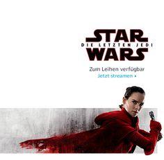 Endlich > Star Wars Movies auf Amazon Prime Video