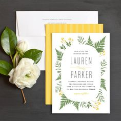 Great use of color and design - very trendy. Fonts are fun, and the natural elements in the design are great.