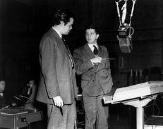 Bernard Herrmann, Music Department: Citizen Kane. The man behind the low woodwinds that open Citizen Kane (1941), the shrieking violins of Psycho (1960), and the plaintive saxophone of Taxi Driver (1976) was one of the most original and distinctive composers ever to work in film. He started early, winning a composition prize at the age of 13 and founding his own orchestra at the age of 20. After writing scores for Orson Welles's radio shows in ...