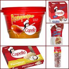 Alimentos #Copelia ofrece al mercado institucional y personas naturales una completa línea de anchetería con sus deliciosos productos, a bajos precios. ¡Llámanos! 235 33 66