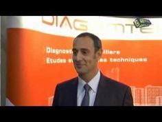 Diagnostics immobiliers Diagamter- rejoindre franchise-formation diagnos... Chief Executive