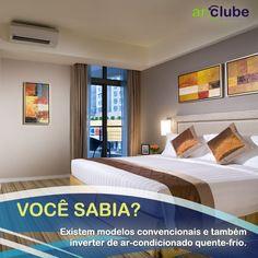 Tecnologia inverter é aqui na Arclube! Acesse: www.arclube.com.br