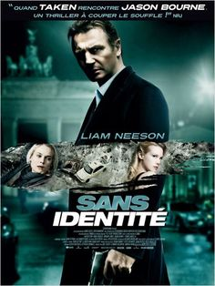 Liam Neeson, January Jones, and Diane Kruger in Unknown Movies And Series, Hd Movies, Movies To Watch, Movies Online, Movies And Tv Shows, Movie Tv, January Jones, Liam Neeson, Diane Kruger