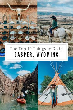 Top 10 Fun Things to Do in Casper Wyoming Top 10 Fun Things to Do in Casper Wyoming,Lone Star Looking Glass Casper, Wyoming Travel Guide - Wyoming Vacation Ideas - Wild West USA Travel Guide aesthetic travel italy inspo places Cheyenne Wyoming, Laramie Wyoming, Casper Wyoming, Brisbane, Perth, Melbourne, Cool Places To Visit, Places To Travel, Travel Destinations