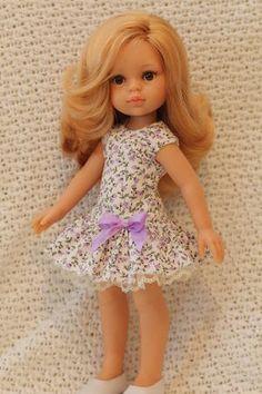 Мои Паолки, или Возвращение в детство! / Paola Reina, Antonio Juan и другие испанские куклы / Бэйбики. Куклы фото. Одежда для кукол