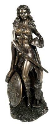 Freya The Norse Goddess