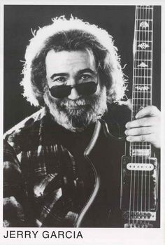 A fantastic portrait poster of the Grateful Dead's main man Jerry Garcia! Gone, but not forgotten. Ships fast. 24x36 inches. Have a grateful time and check out the rest of our selection of Grateful De