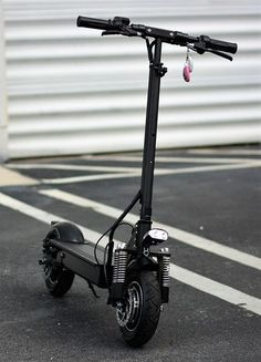 NEW! 2017 HYPER RACING LITHIUM 2000 Watt Dual Motor 48v Electric Kick Scooter