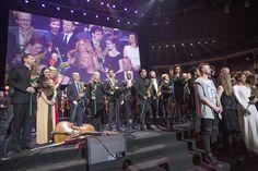 International TV Series Gala- pic. Tomasz Wiech  #fmf2015 #filmmusicfestival #krakowfilmmusicfestival #fmf