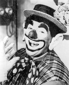 Corky The Clown(Clif St. James), KSD-TV, was on this show several times with Brownie Troop St. Louis his daughter was my friend