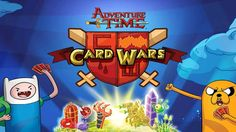 Adventure Time CARD WARS is one of the best paid action-adventure card game featuring: - Summon animals and cast spells to fight to triumph. - Order a multitude of amazing warriors to demolish your adversary's strengths - Spot towers and cast spells to unleash ultimo assaults. - Gather new cards to modify your deck for every rival. - Step up your animals, spells, and towers, or circuit them to make all the more intense. - Begin your own particular wars as you go through the Place where…