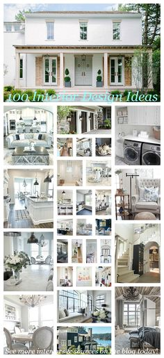 Beautiful Homes of Instagram - Home Bunch – Interior Design Ideas