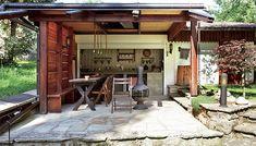 zahradní kuchyně cena - Google Search