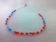 Frozen Morse Code Necklace by AnonymousSong on Etsy