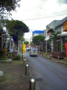 Off gate 2 street...Okinawa Japan parks | Kunnoi Photo Album - Okinawa-ken Japan | Tripmondo