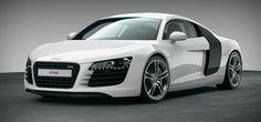 Audi R8 for Rentals in Miami