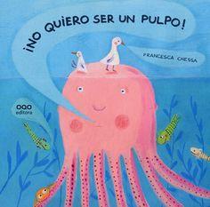 En el fondo de mar viven animales diferentes que pueden hacer un sinfín de cosas: camuflarse, hacer piruetas, cambiar de color… Octavio es un pulpo y cree que no puede hacer nada especial. Necesita contar con la ayuda del resto de animales...