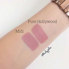 "Anastasia Beverly Hills ""Pure Hollywood"" Dupe"