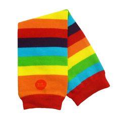 Rainbow Legwarmers