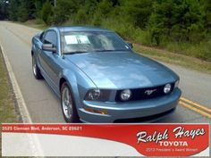 2006 Ford Mustang, 72,141 miles, $15,000.