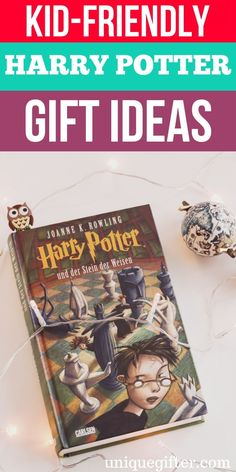 Kid Friendly Harry Potter Gift Ideas What To Buy For A Kid Who Likes Harry Potter Unique Harry Potter Kid Friendly Gift Ideas Special Harry Potter Gifts Kid Gifts For A Harry Potter Fan