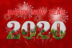 Happy New Year 2020 Red Background Happy New Year 2020 Red Background This i. Happy New Year Love Quotes, Happy New Year Status, Happy New Year Photo, Happy New Year Message, Happy New Year Images, Happy New Year Wishes, Happy New Year Greetings, Happy New Year 2019, Happy Chinese New Year