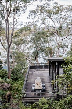 Stay in a Riverside Vacation Home That Embraces the Australian Bush - Photo 3 of 13 - Dwell