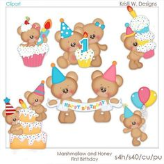 Birthday Cake Drawing Design Coloring Pages Ideas Birthday Clips, Birthday Board, Cake Birthday, Cake Drawing, Scrapbooking Digital, Birthday Template, Oeuvre D'art, Paper Piecing, Clipart