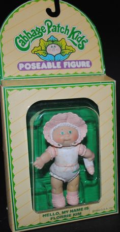 Advertising Vintage Cabbage Patch Kids 1984 Size 13 Roller Skates Fine Quality