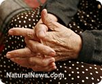 Easy homemade remedies relieve arthritis and joint pain
