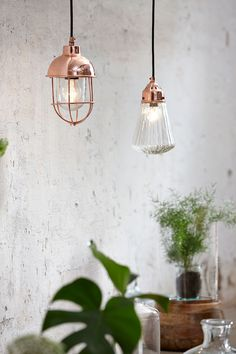Home Decoration Ideas and Design Architecture. DIY and Crafts for your home renovation projects. House Decoration Items, Diy Home Decor, Decor Interior Design, Interior Decorating, Color Cobre, Copper Lighting, Copper Rose, Interior Exterior, Image House