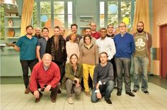 Acteurs du Paris durable - Retour du Mushroom Learning Network