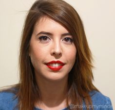 Wedding Guest Makeup   Olivia Palermo inspired   Maquillaje de invitada de boda   Pin up   #makeup #maquillaje #maquillajeinvitada #pinup #oliviapalermo #makeupmymind #makeupmymindx