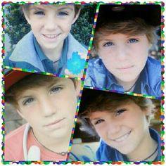 AHH! Matty is so adorable