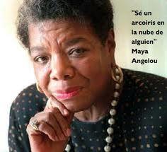 """""""Sé un Arcoiris en la nube de alguien"""" Makota Valdina #21Marzo Día Internacional de Lucha contra la discriminación racial"""