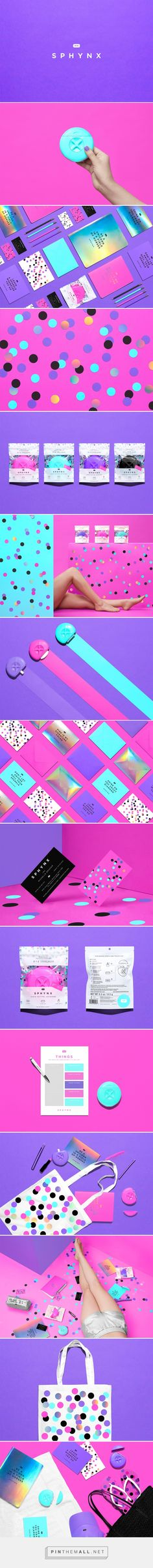Sphynx Feminine Hygiene Device Branding and Packaging by Anagrama Studio   Fivestar Branding Agency – Design and Branding Agency & Curated Inspiration Gallery