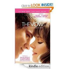 #9: The Vow: The True Events that Inspired the Movie