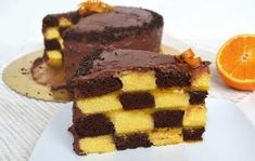 Tort sah-mat Chess Cake, Torte Cake, Love Food, Mousse, Buffet, Food And Drink, Cooking, Ethnic Recipes, Sweet