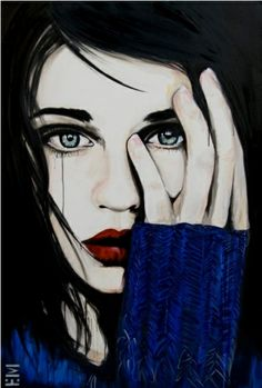 ☆ Artist Emma Sheldrake ☆