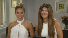The reality stars preview the biggest drama of the seventh season.