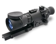 ATN Aries MK 350 Night Vision Weapon Sight Riflescope 2.5X Gen. 1+ (NVWSM35010)