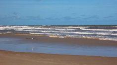 minha praia, meu quintal...  litoral norte do rio grande do sul, brasil... solitário voo...