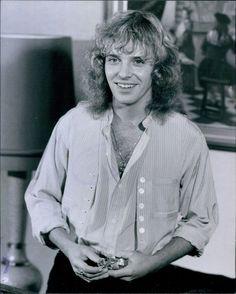 Vintage 1978 British Singer Teen Sensation PETER FRAMPTON Publicity Photo #1